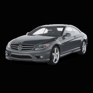 Выкуп генераторов Mercedes Mercedes CL-klasse AMG