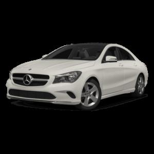 Выкуп генераторов Mercedes Mercedes CLA-klasse