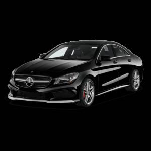 Выкуп генераторов Mercedes Mercedes CLA-klasse AMG