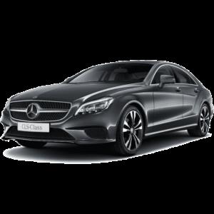 Выкуп генераторов Mercedes Mercedes CLS-klasse