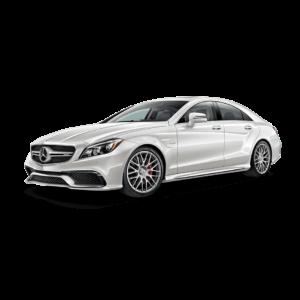 Выкуп генераторов Mercedes Mercedes CLS-klasse AMG