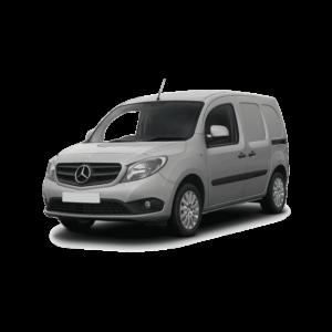 Выкуп генераторов Mercedes Mercedes Citan