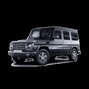 Выкуп генераторов Mercedes Mercedes G-klasse