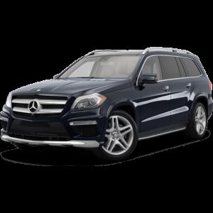 Выкуп генераторов Mercedes Mercedes GL-klasse