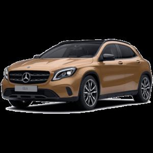 Выкуп генераторов Mercedes Mercedes GLA-klasse