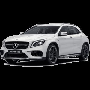 Выкуп генераторов Mercedes Mercedes GLA-klasse AMG