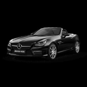 Выкуп генераторов Mercedes Mercedes SLK-klasse AMG