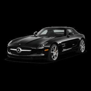 Выкуп генераторов Mercedes Mercedes SLS AMG