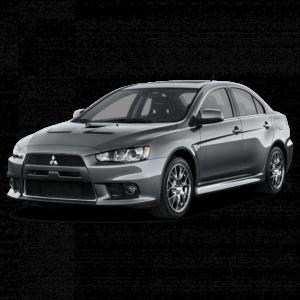 Выкуп карданного вала Mitsubishi Mitsubishi Lancer Evolution