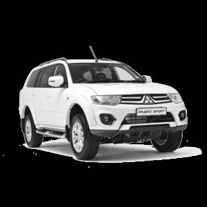 Выкуп карданного вала Mitsubishi Mitsubishi Pajero Sport