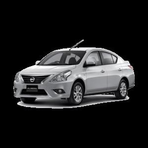 Выкуп Б/У запчастей Nissan Nissan Almera