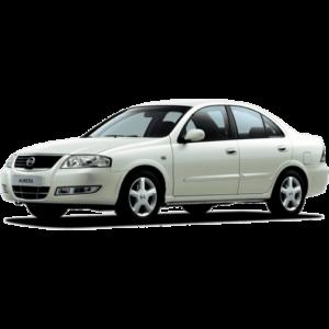 Выкуп Б/У запчастей Nissan Nissan Almera Classic