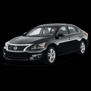 Выкуп Б/У запчастей Nissan Nissan Altima