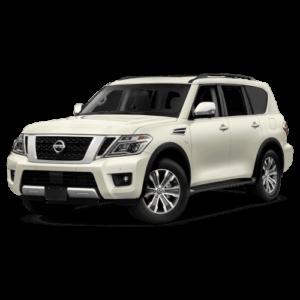 Выкуп Б/У запчастей Nissan Nissan Armada