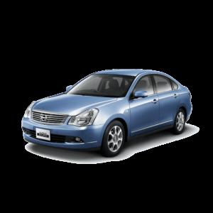 Выкуп Б/У запчастей Nissan Nissan Bluebird-Sylphy