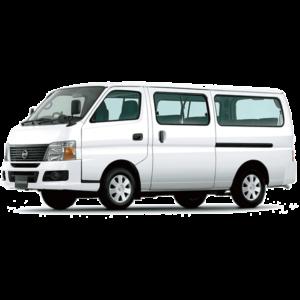 Выкуп Б/У запчастей Nissan Nissan Caravan