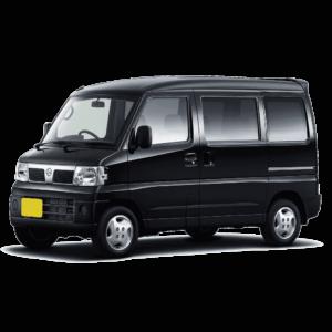 Выкуп Б/У запчастей Nissan Nissan Clipper