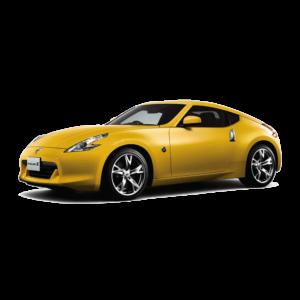 Выкуп Б/У запчастей Nissan Nissan Fairlady Z