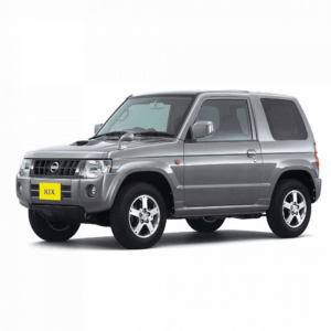 Выкуп Б/У запчастей Nissan Nissan Kix