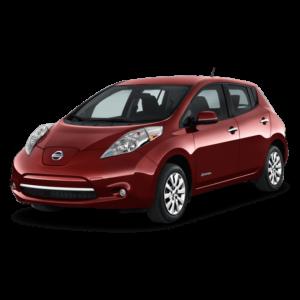 Выкуп Б/У запчастей Nissan Nissan Leaf