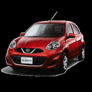 Выкуп Б/У запчастей Nissan Nissan March
