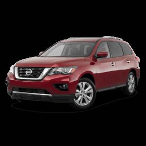 Выкуп Б/У запчастей Nissan Nissan Pathfinder