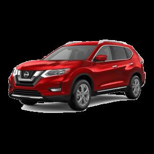 Выкуп Б/У запчастей Nissan Nissan Rogue