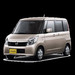 Выкуп Б/У запчастей Nissan Nissan Roox