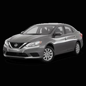Выкуп Б/У запчастей Nissan Nissan Sentra