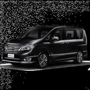 Выкуп Б/У запчастей Nissan Nissan Serena