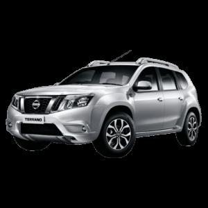 Выкуп Б/У запчастей Nissan Nissan Terrano