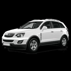 Выкуп дверей Opel Opel Antara