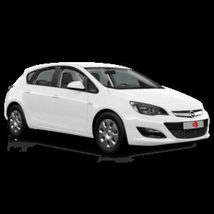 Выкуп дверей Opel Opel Astra
