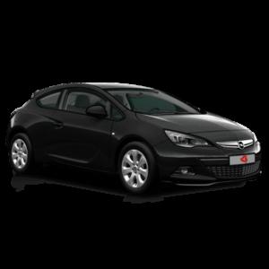 Выкуп дверей Opel Opel Astra OPC