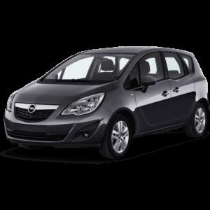 Выкуп дверей Opel Opel Meriva