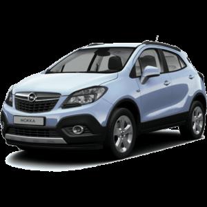 Выкуп дверей Opel Opel Mokka