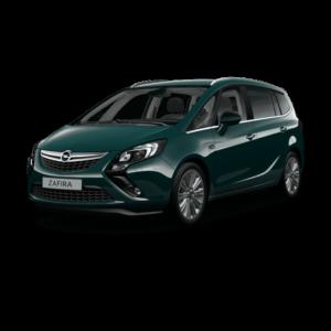Выкуп дверей Opel Opel Zafira