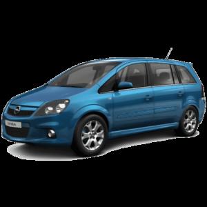 Выкуп дверей Opel Opel Zafira OPC