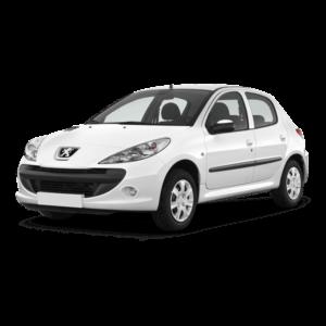 Выкуп дверей Peugeot Peugeot 206