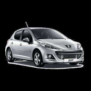 Выкуп дверей Peugeot Peugeot 207