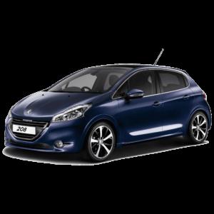 Выкуп дверей Peugeot Peugeot 208