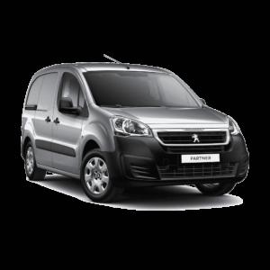 Выкуп дверей Peugeot Peugeot Partner