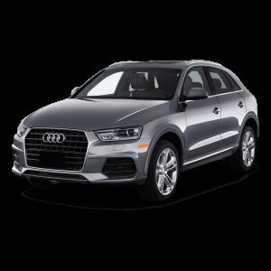 Выкуп дверей Audi Audi Q3