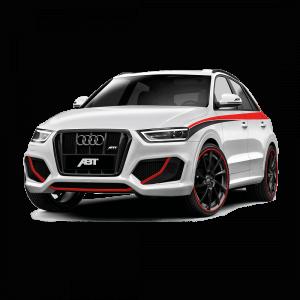 Выкуп дверей Audi Audi RS Q3