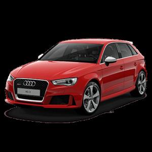 Выкуп дверей Audi Audi RS3