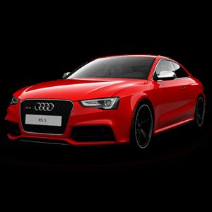Выкуп двигателей Audi Audi RS5
