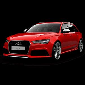 Выкуп двигателей Audi Audi RS6