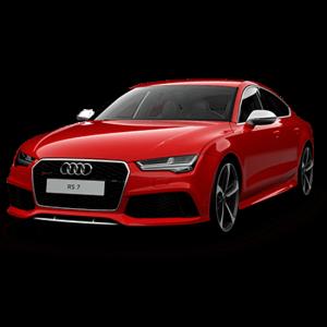 Выкуп дверей Audi Audi RS7