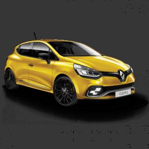 Выкуп тормозных колодок Renault Renault Clio RS