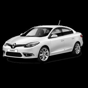 Выкуп тормозных колодок Renault Renault Fluence